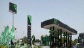 İkinci GO istasyonu, İzmir'de açıldı