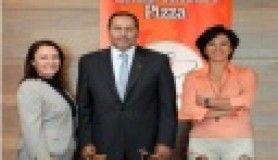 Little Caesars Türkiye'ye, 'Mükemmel Operasyon Ödülü'