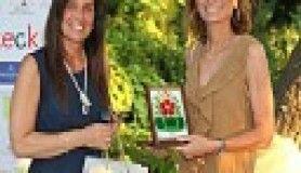 Zekeriyaköy'ün en güzel bahçesi seçildi