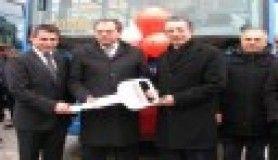 Engelleri kaldıran Novociti'lerle Tekirdağ'ın yüzü gülüyor