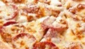 Papa John's, pizza'dan ramazana özel lezzetler