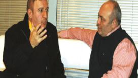 Mustafa Topaloğlu, iddia ediyor, 'Dünya'nın en iyi lideri Erdoğan'