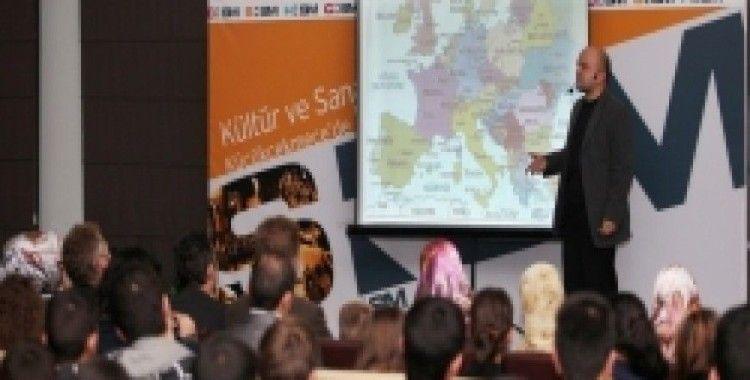 Uğurluel, Osmanlı aşığı Bosna'yı anlattı