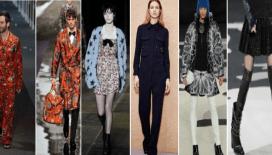 2013-2014 sonbahar-kış Paris moda haftası