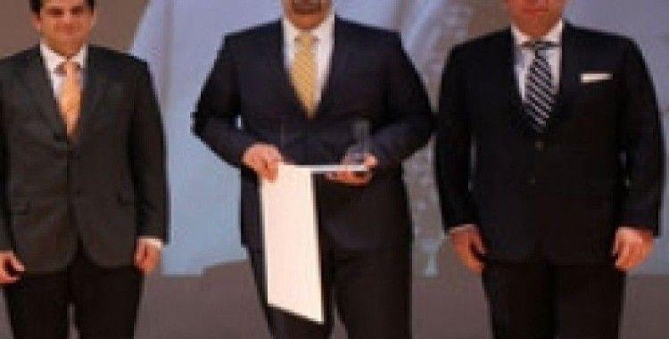 9. Kadir Has ödülleri iki bilim adamına verildi