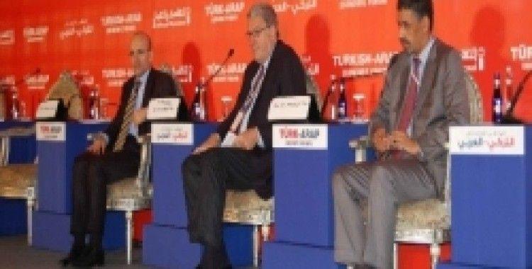 Maliye Bakanı Şimşek: 'Ortadoğu'da gidişat fena değil'