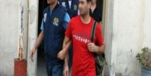 Polislerden kaçan üç kişi yakalandı