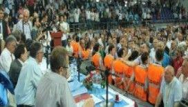 Trabzon'da bilgi yarışması