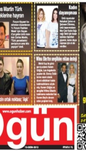 Ogün Gazetesi sayı:169