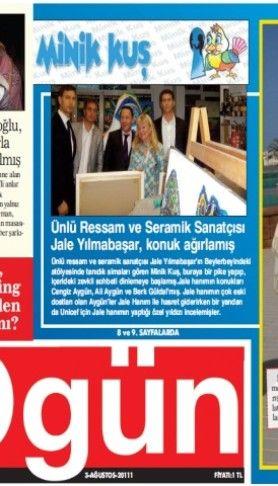 Ogün Gazetesi sayı:153