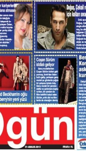 Ogün Gazetesi sayı:159