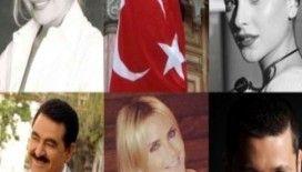 Ünlüler, hayranlarının Kurban Bayramı'nı Twitter'dan attıkları mesajlarla kutladı