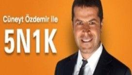 Cüneyt Özdemir ile 5N 1K