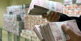 Ekim ayı bütçe açığı 3,17 milyar lira