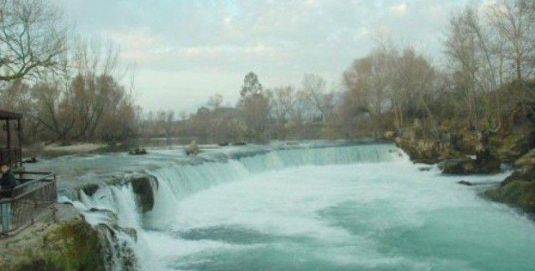 Manavgat'ta kuraklık tehlikesi
