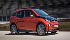 BMW i3'e iki ödüle birden layık görüldü
