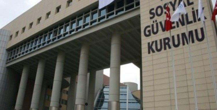 SGK'nın Almanya'daki vatandaşlara bir düşmanlığımı var(!)