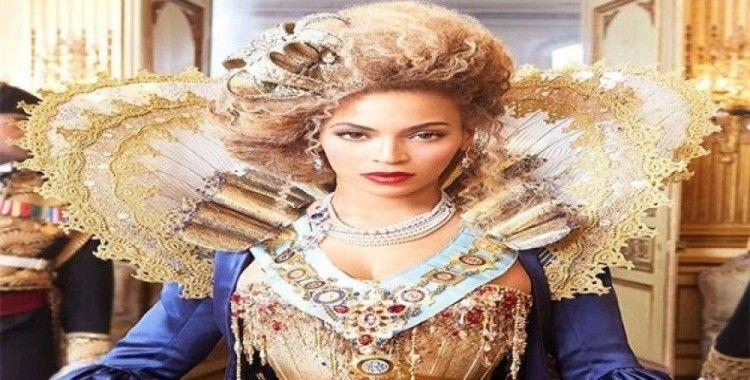 Beyonce, Londra'ya taşınınca modacıların yeni gözdesi oldu!