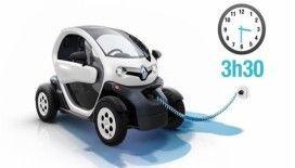 Renault Twizy yakında yollarda