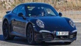 Porsche 911 için GTS hazırlığında