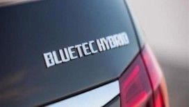 Mercedes-Benz, hibride yatırım yapacak