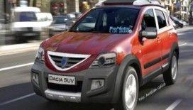 Dacia'nın temmuz fiyatları