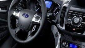 Ford çok sayıda aracını geri çağırdı
