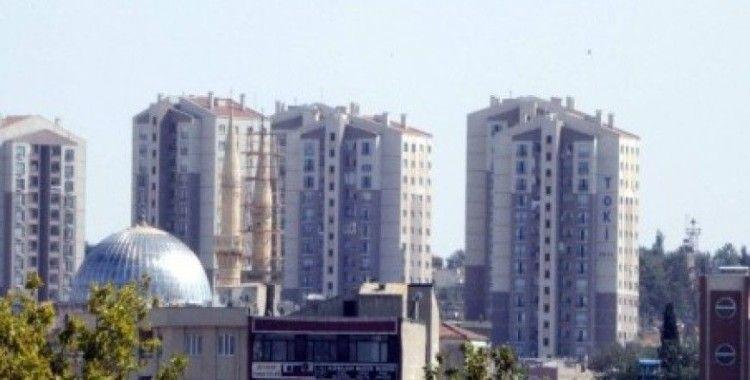 Gaziantepliler ev kiralarının yükselmesinden şikayetçi