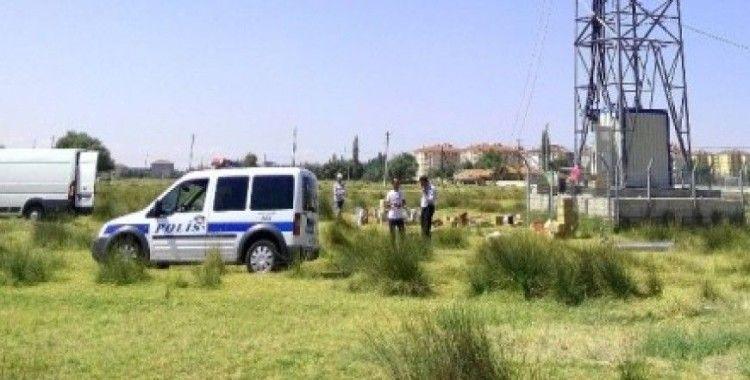 Aksaray'da trafoda patlama paniği