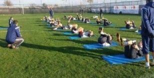 Diyarbakırspor'da hazırlık maçlarının programı belli oldu