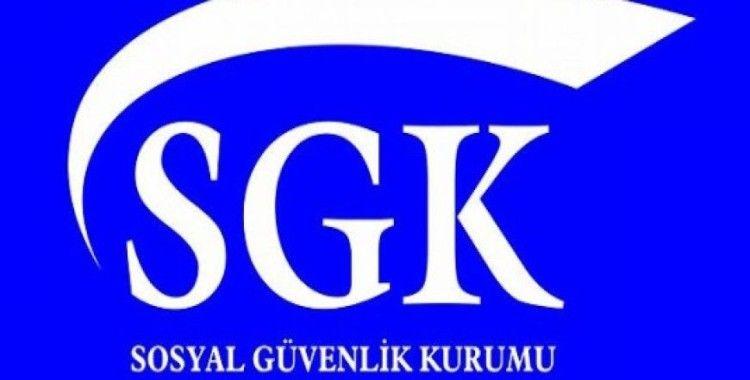 SSK ve SGK hizmet dökümü