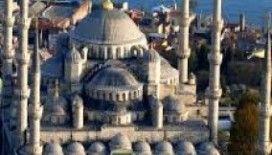 Nasıl Sultanahmet'e giderim ?