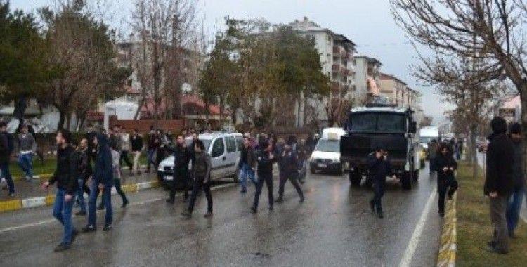 Nevruz kutlamaları sonrası olaylar çıktı
