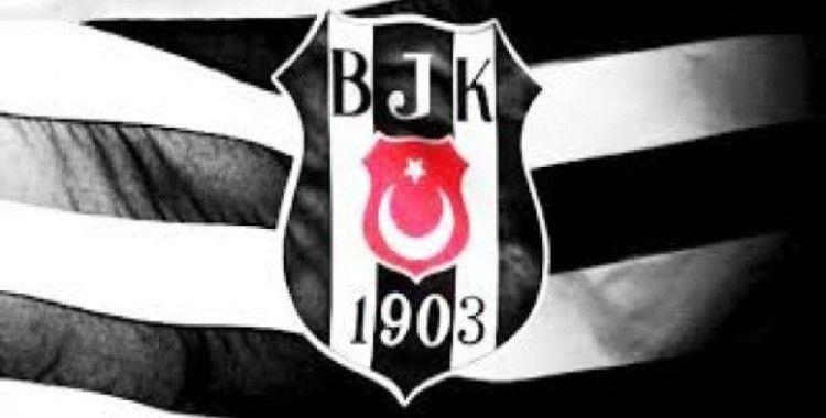 Beşiktaş'tan Club Brugge yönetimine yemek