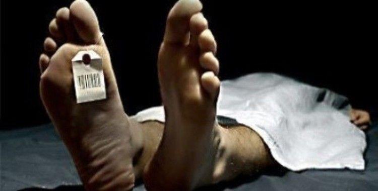 Sokakta baygın bulunan genç hastanede öldü