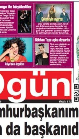 Ogün Gazetesi sayı:183