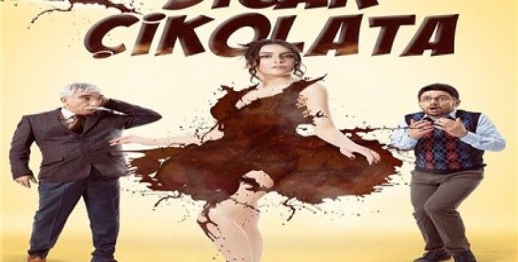 Usta oyuncu Cem Kurtoğlu'ndan Sıcak Çikolata'ya destek