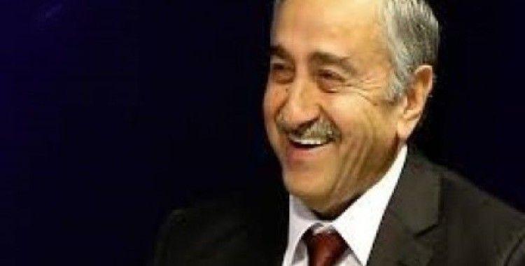 KKTC'de Cumhurbaşkanı seçilen Akıncı, mazbatasını bugün alacak