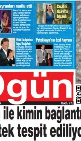 Ogün Gazetesi sayı:184