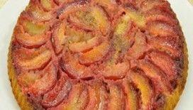 Erikli hindistan cevizli kek tarifi