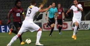 Mersin İdmanyurdu, deplasmanda Gençlerbirliği'ni 2-1 mağlup etti