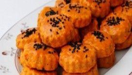 Salçalı kurabiye tarifi
