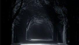 Rüyada karanlık görmek