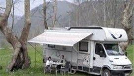 Rüyada karavan görmek