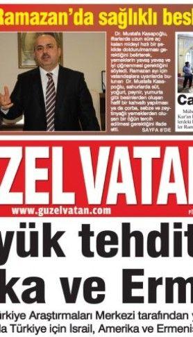 Güzel Vatan E-Gazete Sayı:77