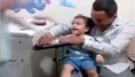 Bu doktor çocuğu olan her aileye lazım !