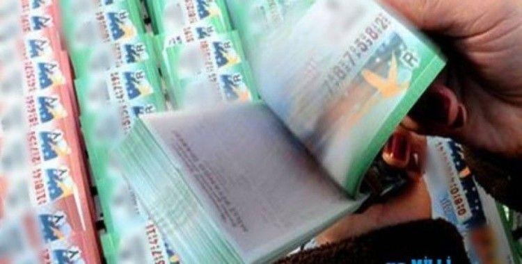 Milli Piyango 9 Ağustos 2015 kazanan tüm biletlerin listesi