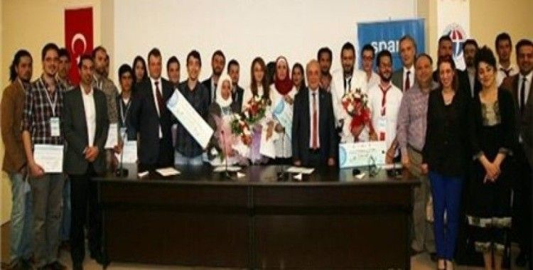 Suriyeli öğrencilerin beklediği Arapça program açıldı.