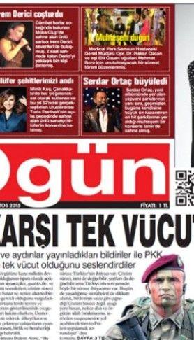 Ogün Gazetesi sayı:188