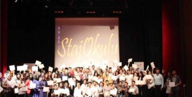 15 Yıldır devam eden 'Gönüllü Okul'